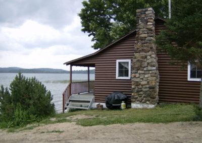 Mckeeby Cottage